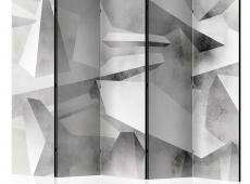 Paraván - Frozen wings II [Room Dividers]